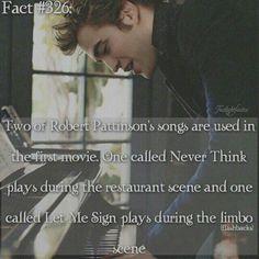 #Twilight Facts #326