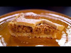 Borbás Marcsi szakácskönyve - Almáspite (2020.09.13.) - YouTube Izu, Fall Recipes, Apple Pie, Baking, Youtube, Food Cakes, Bakken, Backen, Youtubers