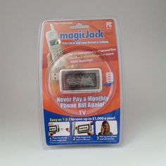 Free International Calling To The U.S. And Canada - The magicJack is portable and can be utilized to make FREE calls to any phone in the United States or Canada from anywhere in the world. Plus, individuals outside the United States can be called on their magicJack phone number from the United States for FREE. | eBay!