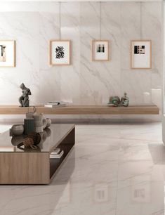 Marble Wall, Marble Floor, Bedrooms, Kitchen Living, Facades, House  Decorations, Home Deco, Apartments