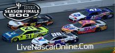Season Finale 500 Live Stream 2020   NASCAR Cup Series Nascar Season, Martinsville Speedway, Talladega Superspeedway, Nascar Live, Mid Ohio, Double Header, Joey Logano, Nascar Racing