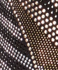 Crystal Doll Juniors' Rhinestone Strapless Bodycon Dress - Black S