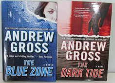 Author Andrew Gross Two Book Bundle Collection Bundle Inc…