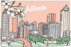 Atlanta cityguide