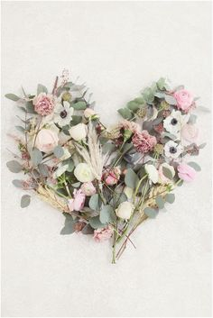 Pastel Valentines Day Inspired Bridal Shoot Featuring Hair Accessories From Corrine Smith Design With Flowers From I Heart Flowers And Images By Eva Sanders Photography Show your mum some love with an alternative, floral arrangement. Love the colours used
