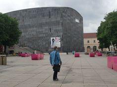 Museum Moderner Kunst Stiftung Ludwig
