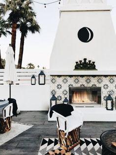 patio goals.