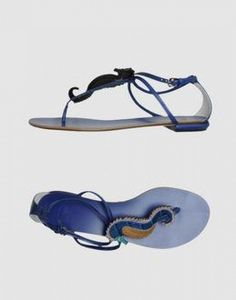 ETRO FOOTWEAR Flip Flops WOMEN On YOOX.COM by ETRO