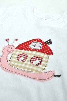 Baby T-Shirt - Einzigartige Babykleidung bei DaWanda online kaufen