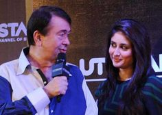 Kareena Kapoors fathers reaction on her pregnancy has got everyone talking  watch video!