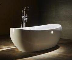 Vasca Da Bagno Freestanding 140 : Vasca da bagno ad angolo unico bagno casa design idee su
