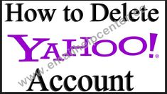 Instagram login with facebook connect your instagram account to how to delete a yahoo account remove your account permanently ccuart Image collections