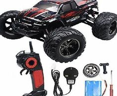 Visionlight RC CARS 30MPH 1/12 Scale RTR Remote control Brushed Monster RC Vehicle Truck Off road Car Big Foot 2 No description http://www.comparestoreprices.co.uk/december-2016-week-1/visionlight-rc-cars-30mph-1-12-scale-rtr-remote-control-brushed-monster-rc-vehicle-truck-off-road-car-big-foot-2.asp