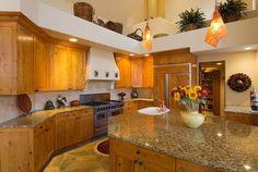 Design Gallery of Kitchen Granite Countertops [Slideshow]