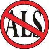 No more ALS would make us happy.
