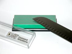 Always having a sharp knife handy is invaluable and this Coarse Diamond Whetstone is easy to use. https://saffordtrading.com/shop/hunting-gear/knives-tools/w6cp-coarse-whetstone-6/