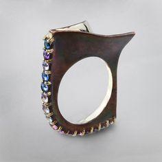The online boutique of creative jewellery G.Kabirski | 121104 GK
