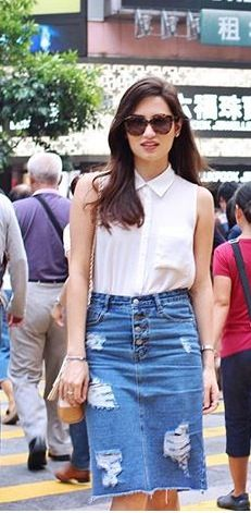 1000 Images About Filipino Celebrity Fashion Style On