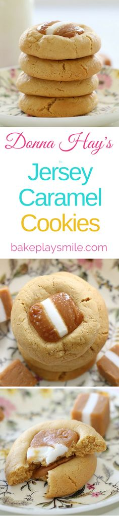 The melt and mix caramel cookies are the easiest things in the world to make. Only made about 10 cookies so should double next time. Super quick and easy.
