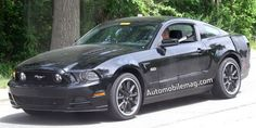 2016 Ford Mustang GT350 Prototype Spins Nearly Crashes atthe âRing Photos - Automotive spy shots are hard to obtain. While some manufacturers just parade their cars around, most actuallywant their future products to remain secret. So getting
