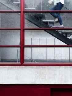 Galería de Galería OMR / Mateo Riestra + José Arnaud-Bello + Max von Werz - 10