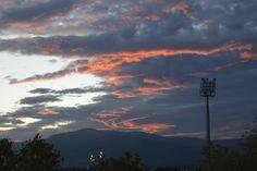 Mi Mundo en Fotografias: El cielo