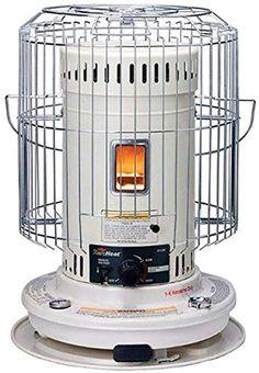 Heat Mate HMC-23K Kerosene Heater Best Space Heater, Kerosene Heater, Home Kitchens, Home Appliances, House Appliances, Kitchen, Appliances