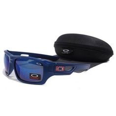 46ba21f968 Cheap Oakley Eyepatch 2 Sunglasses blue lens blue outlet on sale