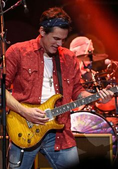 Dead & Company at Madison Square Garden 11-7-15 photo by Kevin Mazur