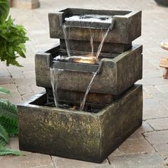 Indoor fountains with waterfall interessanes super model