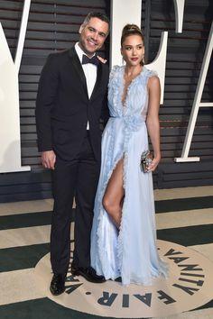 Y tras los Oscar... La fiesta de Vanity Fair 2017 © Getty Images