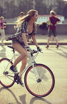 Bike Girls