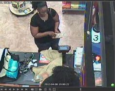 Request to Identify- Credit Card Theft Case #17856-2013. Officer Timothy DeLouise is investigating a theft of a credit card. The stolen credit was used at several locations in Vineland & Millville. A suspect was captured on video using t...he card at Burlington Coat Factory at the Cumberland Mall on 4/8/2013 at 7:00pm. If you know the identity of this subject please contact the Vineland Police Department at 856-696-1212. You may also text an anonymous tip to VPDTIP @ 847-4111 (TIP411)