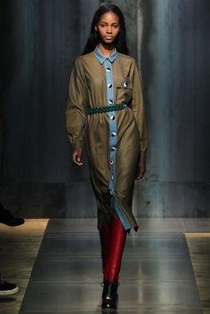 Marco de Vincenzo Herfst/Winter 2015-16 (19) - Shows - Fashion - VOGUE Nederland
