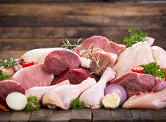 Meat Box, Troubles Digestifs, Types Of Meat, Low Carbohydrate Diet, Foods To Avoid, White Meat, Fitness Nutrition, How To Cook Chicken, Eating Habits