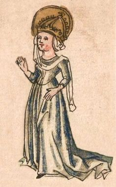 Hildegarde of Vinzgouw  (758 - 783) 2nd wife of Charlemagne married at age 13, had 9 children, and died at age 25.  One of the children was Pippin I (Pepin) 37th GGM