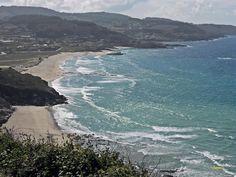Praia de Barrañán. by Jomazul Varela