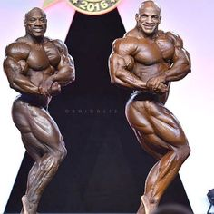 Dexter & Ramy posing down at the Arnold Europe. Who did you pick?  Full rundown of results over at Spartansuppz.com! ---------------------------------- Follow @Spartansuppz on the Tube. Snap us @Spartansuppz.  Worldwide Shipping   Email: sales@spartansuppz.com  #spartansuppz  #fitfam #fitspo #fitness #bodybuilding #bodybuilder #igfit #supplements #shredded #gym #lifestyle #gymlife #iifym #swole #diet #strong #muscles #justdoit #exercise #cardio #weighttraining #weights #abs #sixpack…