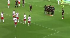 Soccer Team Trolls Their Opponents
