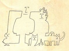 Wonderful WONDERFUL archive of Mid-Century Modern Graphic Design