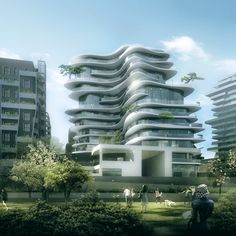 mad-architects-reveals-first-european-project-paris-newest-residential-building-02.JPG