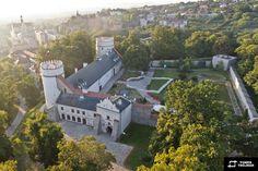 Wzgórze Zamkowe Mansions, House Styles, Home, Decor, Decoration, Manor Houses, Villas, Ad Home, Mansion