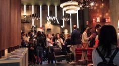 Сегодня открыла свои двери одна из самых важных мебельных выставок мира - ISaloni del mobile Milano