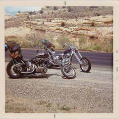 """michaelfbarrett: """"Great bikes """""""