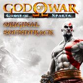 God of War: Ghost of Sparta (Original Soundtrack from the Video Game), Mike Reagan