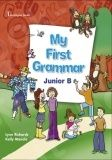 My First Grammar for Junior B Grammar, Public, Family Guy, Student, Comics, Books, Fictional Characters, Libros, Book