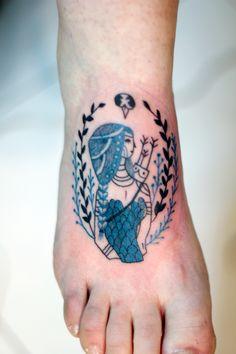 tarmasz tattoo