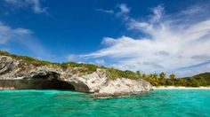 Exuma: este hermoso lugar cuenta con 360 islas paradisíacas