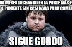 Si Nicolas Cage incarnait tous les personnage de Game of Thrones : Samwell Tarly Mandilon Memes, Got Memes, Movie Memes, Nicolas Cage, Game Of Thrones Meme, Game Of Thrones Characters, George Clooney, Game Of Thrones Personajes, Jon Snow