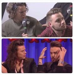 Lirry then and now aha